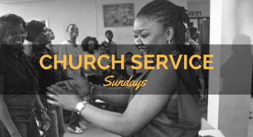 churchservice